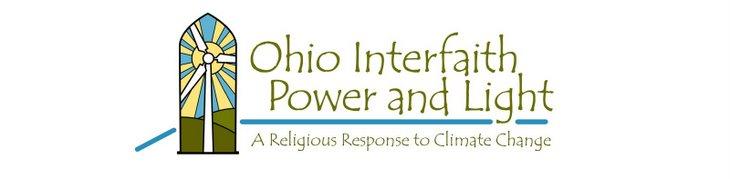 Ohio Interfaith Power and Light - page 1