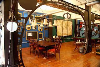 steampunk office 2