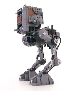 steam wars walker