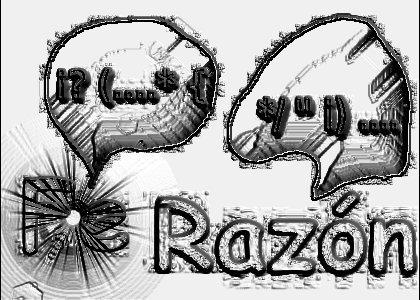 mis RazOnes O-ficialEs