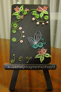Quilling special for me