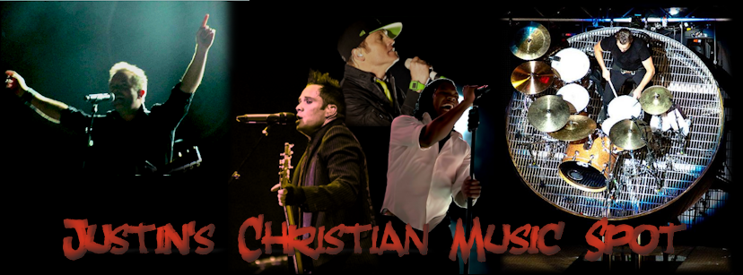 Justin's Christian Music Spot
