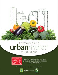 Riverwalk Urban Market