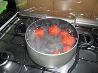 Molho de tomate! 3