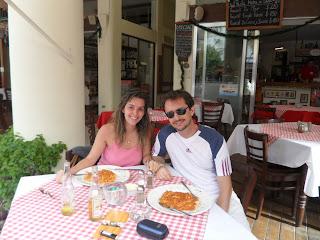 E voltando de Cancun... 3