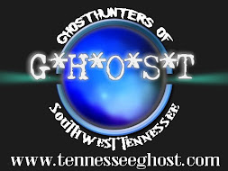 Ghost Hunters of Southwest Tennessee