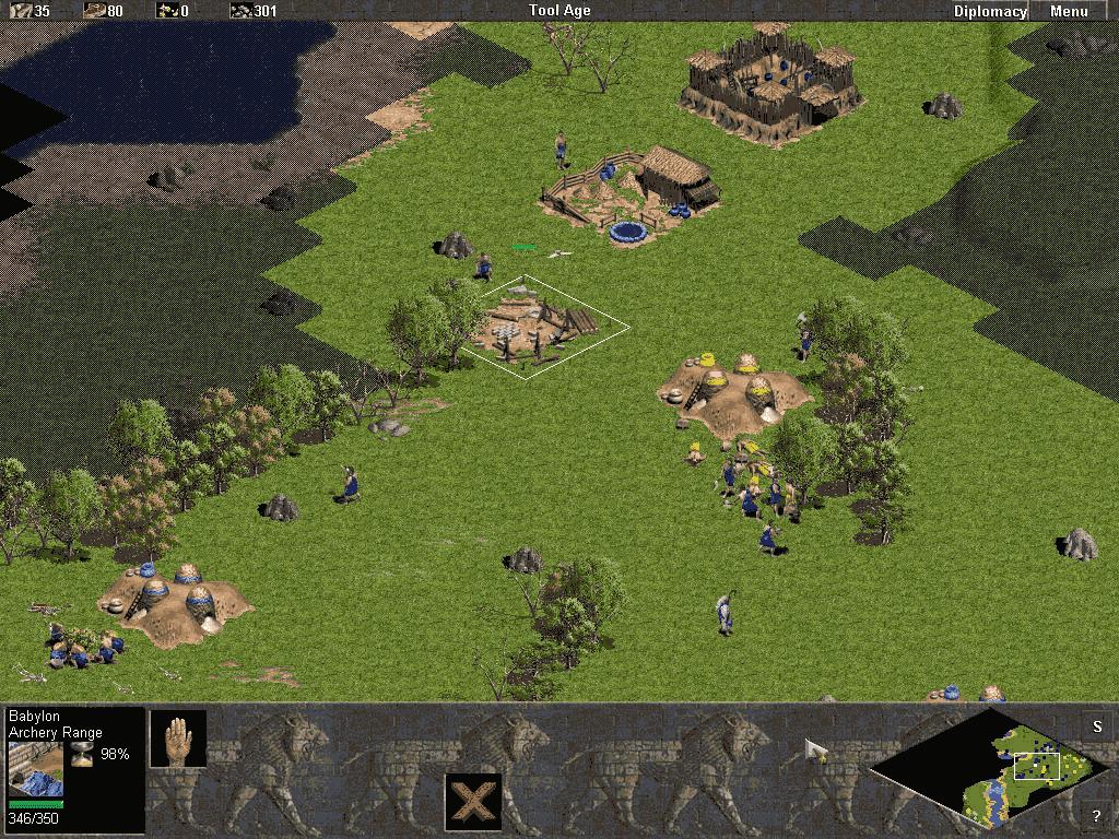 indir, Age OF Empires full indir, Age OF Empires full tek link indir