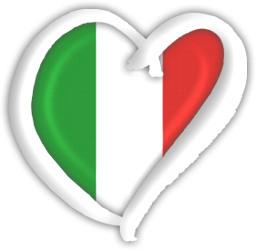 Italia 2012 - Nina Zilli - L'amore é femmina (Out of love) Italia