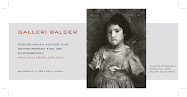 GALLERI BALDER