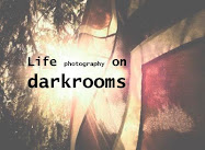 Life photography on darkrooms
