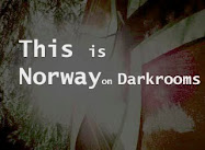 This is Norway on Darkrooms