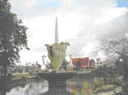 Muara Bungo City