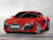 2011 Audi R8 V10 5.2 FSI Sports CarWhen the Audi R8 V10 was introduced in . (audi )