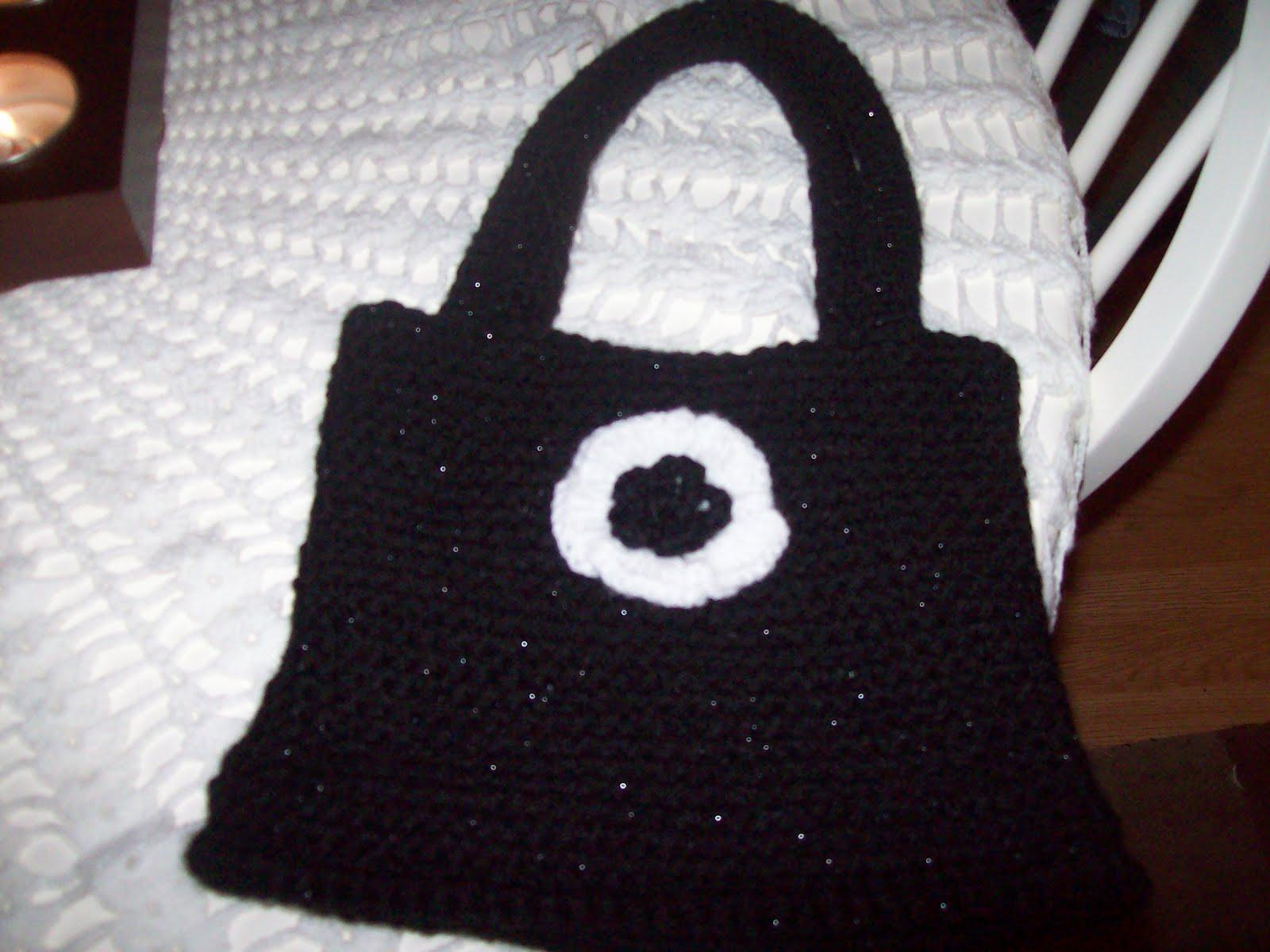 Knitting Pattern Lucy Bag : Hi, : Lucy Bag & Debbies Wedding Bag