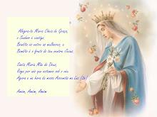 Alegra-te Maria