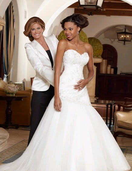 Most Recently She Has Added A Bridal Collection Of Gowns And Line Hair Extensions To Her List Motto Vision Finding Solutions For Families