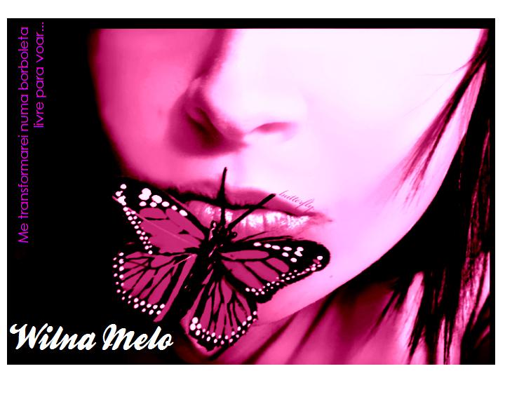 Wilna Melo