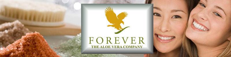 Afrodita-FOREVER company