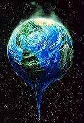 O que é o aquecimento global
