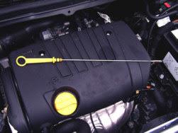 O óleo ideal para cada carro