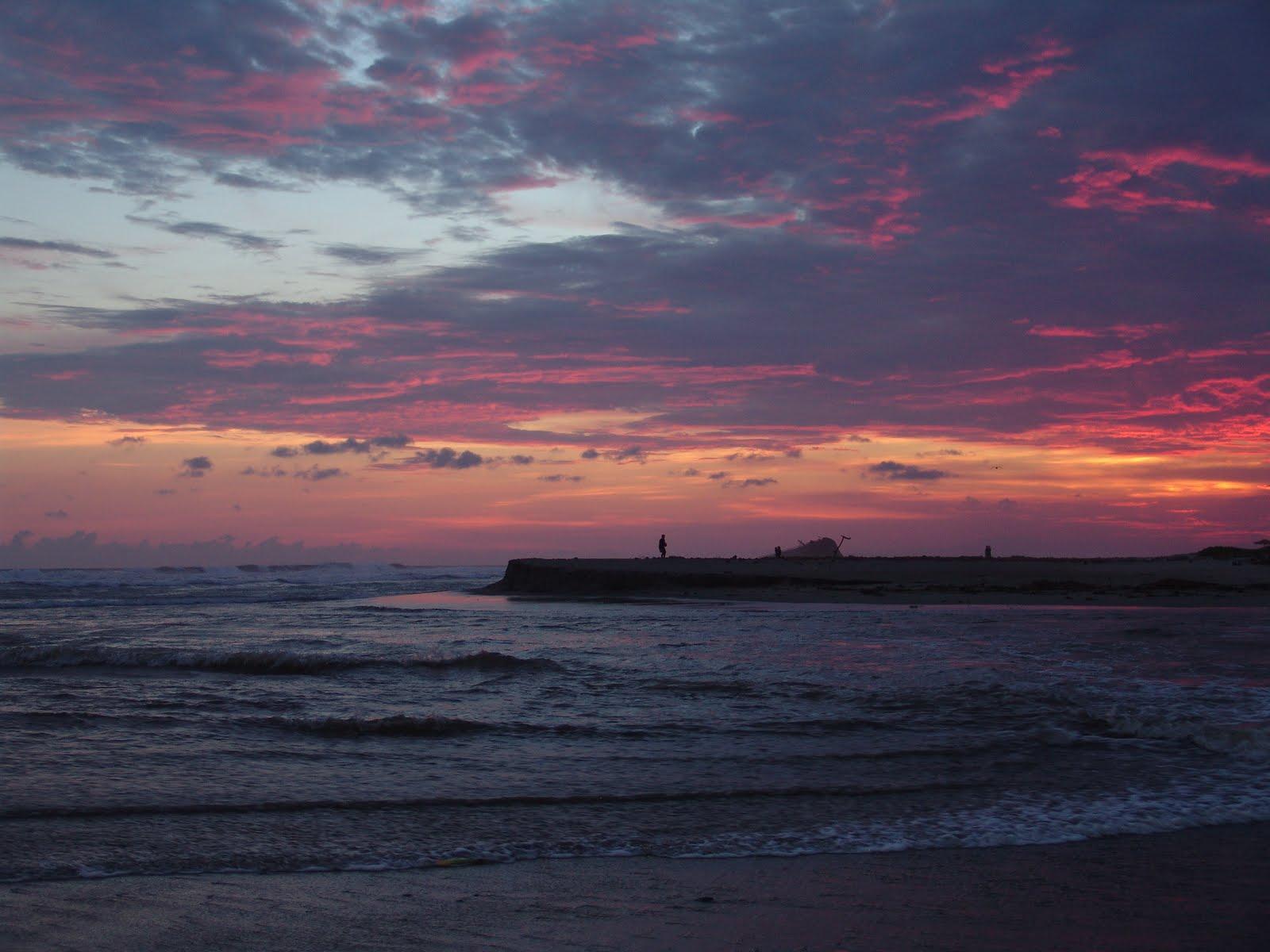 Ecoturismo m xico playa azul michoac n for En zacatecas hay playa