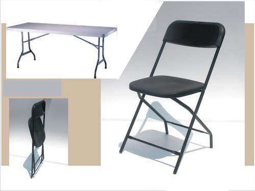 Mesas sillas for Sillas para rentar