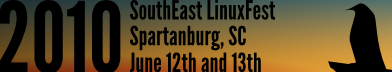 Southeast Linux Fest – UbuCon, Overnight Rooms and Registration
