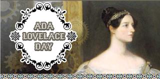 Women In, Near, and Around Ubuntu – Celebrating Ada Lovelace Day – Part 1