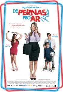 De Pernas Pro Ar – Nacional – Ver Filme Online