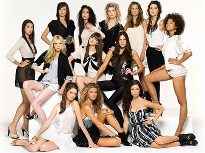 The America's Next Top Model' Series 5