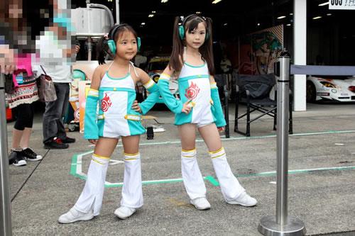 Good Smile Racing, Hatsune Miku BMW Car Memenangkan Super GT Race (GT300) M016s