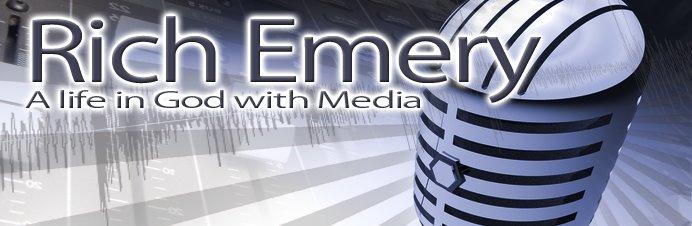 Rich Emery