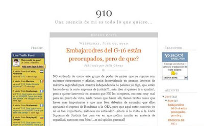 910 blog