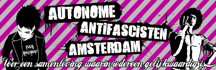 Autonome Antifascisten Amsterdam