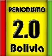 Periodismo 2.0 en Bolivia