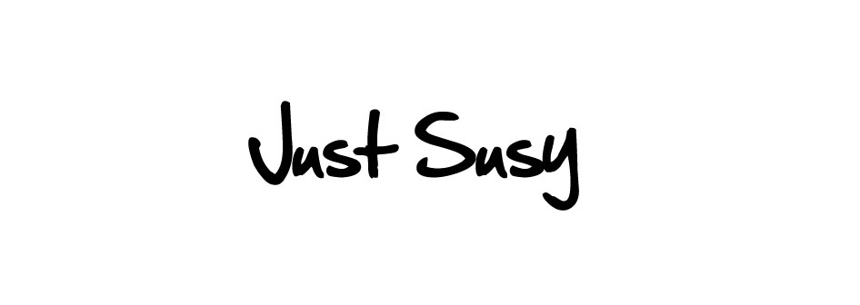 Just Susy