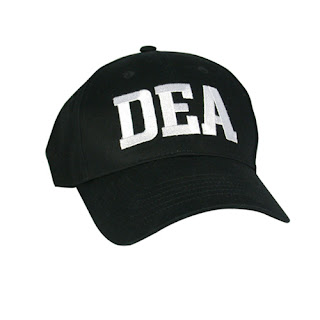 DEA Structured Cap LG ... start screening its members against the national sex offender registry, ...