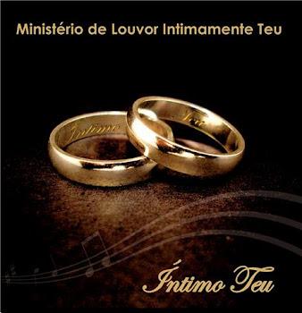 CD ÍNTIMO TEU JÁ NAS LOJAS