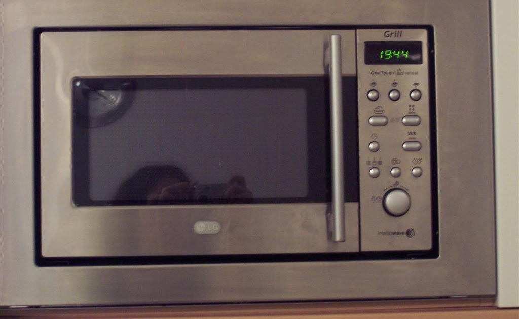 Caciploteando tarta de pi a al microondas - Mueble microondas carrefour ...