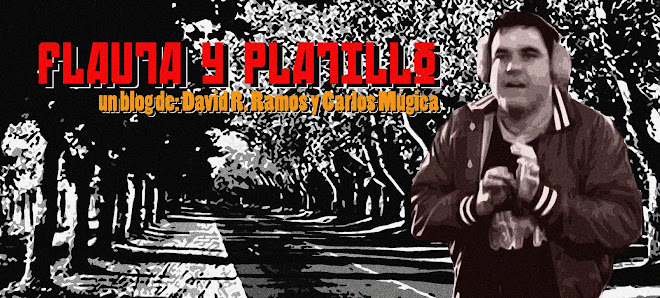FLAUTA Y PLATILLO