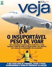 Comentário do Editor na Veja n° 2159 ( pag 37) -  Sobre o Kit-campanha de Dilma Roussef