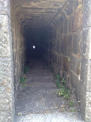 Entrance - Second Toilet
