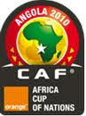 ORANGE AFRICA CUP OF NATIONS, ANGOLA 2010