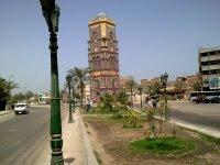 برج الأندلس بالكيلو 21 ..المكان الذى انطلقت  منه الجيوش العربية  لفتح بلاد المغرب ومنها إلي الأندلس
