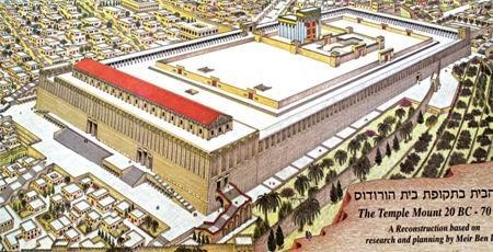خطة إسرائيل لتهويد القدس وهدم المسجد الأقصي