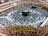 ملايين الحجيج في بيت الله الحرام رغم انتشار وباء انفلونزا الخنازير