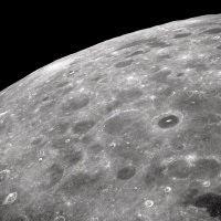 """""""ناسا"""" تكشف عن وجود مياه على سطح القمر"""