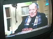 """برنامج """"العاشرة مساءّ"""" تحتفل ببلوغ المفكر الإسلامي جمال البنا الـ 90"""