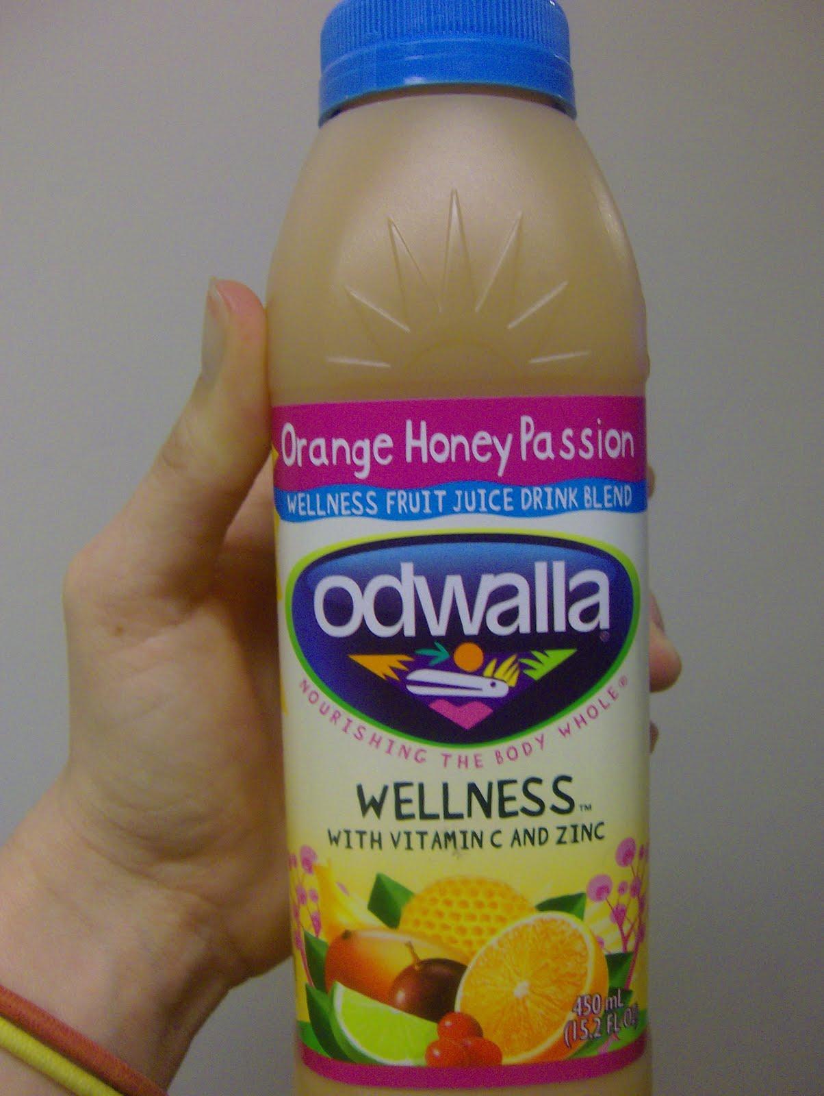 odwalla case study