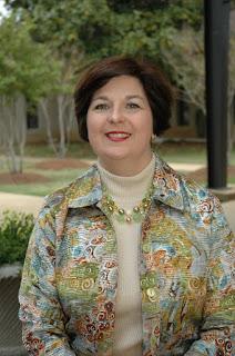 Montgomery Catholic Announces Julie Wood Principal at St. Bede 1